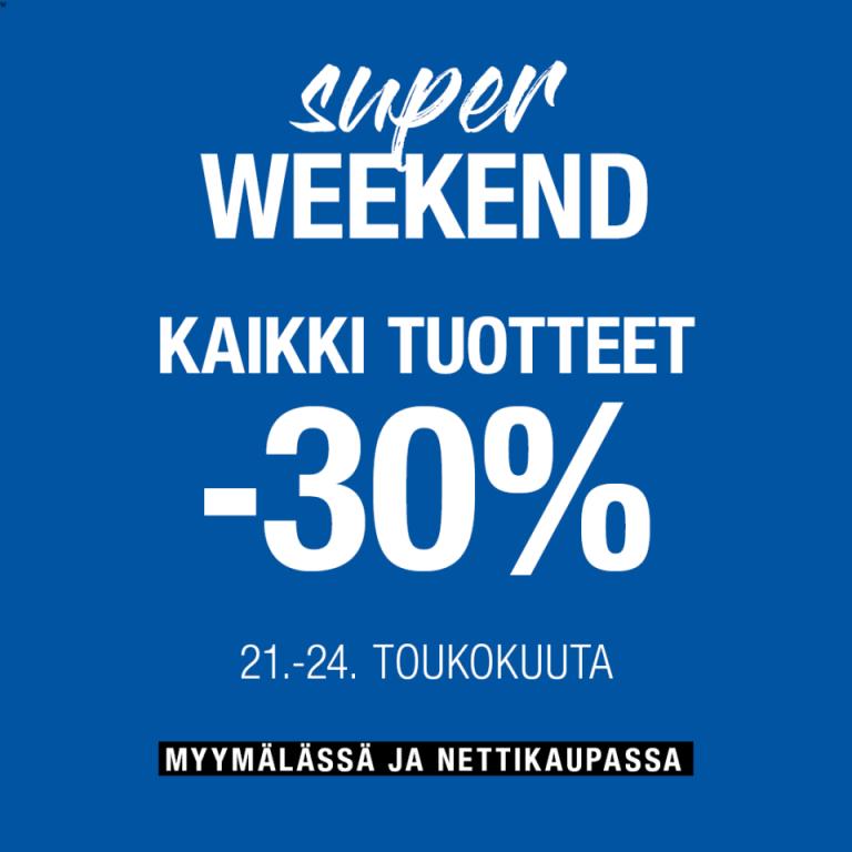 Shoppailijan opas Tampereelle – poimi parhaat ostosvinkit!